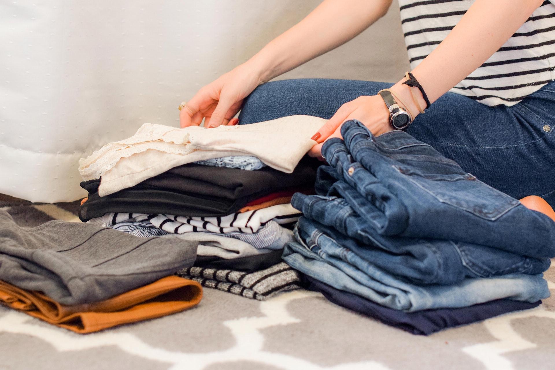 Turhasta tavarasta kannattaa hankkiutua eroon