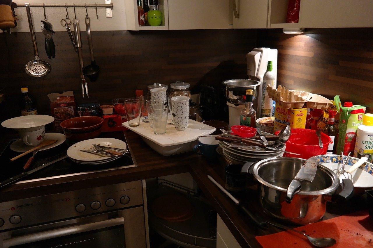 Miten valmistautua siivoojan tuloon, blogi Ametro Oy
